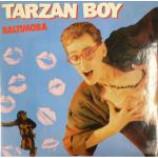 Baltimora - Tarzan Boy - Vinyl 12 Inch