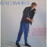 Baltimora - Woody Boogie - Vinyl 7 Inch