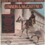 Band Of The Royal Military Academy - Sandhurst Plays Lennon & McCartney - Vinyl Album