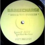 Bargecharge - Hold The Bunker - Vinyl 12 Inch