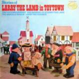 Barry Cole - Stories Of Larry The Lamb In Toytown - Vinyl Album