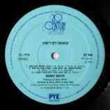 Barry White - Can't Get Enough - Vinyl Album