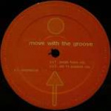 Bass K - Move With The Groove - Vinyl 12 Inch