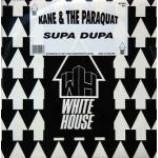 Bay B Kane & T-Para - Supa Dupa - Vinyl 12 Inch
