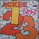 Ackee 1-2-3 - Vinyl 12 Inch