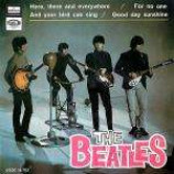 Beatles, The - Here, There And Everywhere - Vinyl 7 Inch