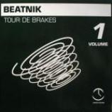 Beatnik - Tour De Brakes Volume 1 - Vinyl 12 Inch