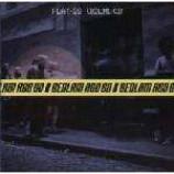 Bedlam Ago Go - Flat-29 - CD Single