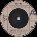 Bee Gees - How Deep Is Your Love - Vinyl 7 Inch