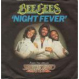 Bee Gees - Night Fever - Vinyl 7 Inch
