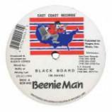 Beenie Man & Future Troubles - Black Board / Masculine Gender - Vinyl 12 Inch