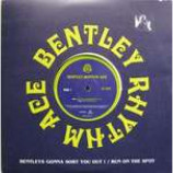 Bentley Rhythm Ace - Bentleys Gonna Sort You Out ! / Run On The Spot - (DISC 2 ONLY) - Vinyl 10 Inch