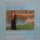 Betty Lou Mills - Something Old, Something New - Vinyl Album