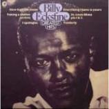 Billy Eckstine - Greatest Hits - Vinyl Album