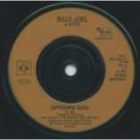Billy Joel - Uptown Girl - Vinyl 7 Inch