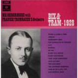 Bix Beiderbecke & Frankie Trumbauer And His Orchestra - Bix And Tram 1928 - Vinyl Album