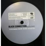 Black Connection - Give Me Rhythm - Vinyl 12 Inch