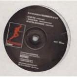 Blacka'nized - The All-New Adventures Of Blacka'nized EP Vol One - Vinyl 12 Inch