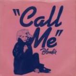 Blondie - Call Me - Vinyl 7 Inch
