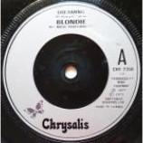 Blondie - Dreaming - Vinyl 7 Inch