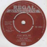 Blue Mink - Stay With Me - Vinyl 7 Inch