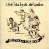 Bob Marley & The Wailers - Buffalo Soldier - Vinyl 7 Inch