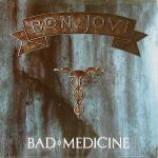 Bon Jovi - Bad Medicine - Vinyl 7 Inch
