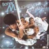 Boney M. - Nightflight To Venus - Vinyl Album