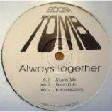 Boom Tomb - Always Together - Vinyl 12 Inch