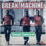 Break Machine - Street Dance - Vinyl 7 Inch