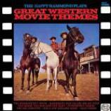 Brian Dee - The Happy Hammond Plays Great Western Movie Themes - Vinyl Album