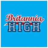 Britannia High - Britannia High - CD Album