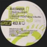 Buccaneer - Police In A Pocket - Vinyl 12 Inch