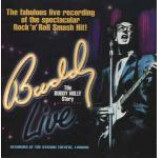 Buddy Holly - The Buddy Holly Story Live - CD Album