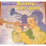 Bunny Berigan - Portrait Of Bunny Berigan - Vinyl Album