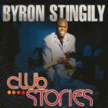 Byron Stingily - Club Stories - Vinyl Triple 12 Album