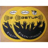 Byron Stingily - Get Up Slipmats - Slipmats