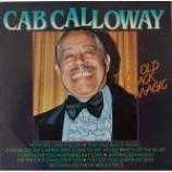 Cab Calloway - That Old Black Magic - Vinyl Album