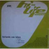 Cabana - Bailando Con Lobos - Vinyl 12 Inch