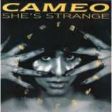 Cameo - She's Strange - Vinyl 12 Inch