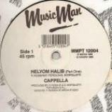 Cappella - Helyom Halib - Vinyl 12 Inch