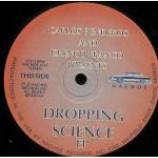 Carlos Bendekos & Chinco Franco - Dropping Science EP - Vinyl 12 Inch