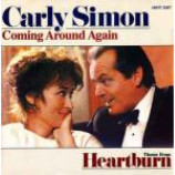 Carly Simon - Coming Around Again (Theme From Heartburn) - Vinyl 12 Inch