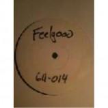 Charles Feelgood - Dial 611 - Vinyl 12 Inch