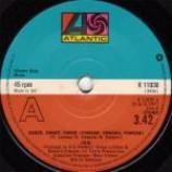Chic - Dance, Dance, Dance (Yowsah, Yowsah, Yowsah) - Vinyl 7 Inch