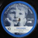 Children Accompanied By Eira Davies - Percussion / Skipping - Vinyl 7 Inch