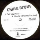 China Drum - Fall Into Place - Vinyl 10 Inch