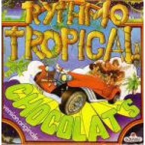 "Chocolat's - Rythmo Tropical - Vinyl 7 Inch - Vinyl - 7"""