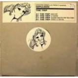 Christophe Monier & DJ Pascal R & Impulsion - The Trip - Vinyl Double 12 Inch