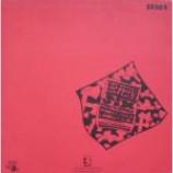Circus x 3 - The Circus Circus Circus E.P - Vinyl 12 Inch